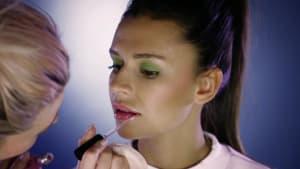 The Green Grass Make-up (Textversion)