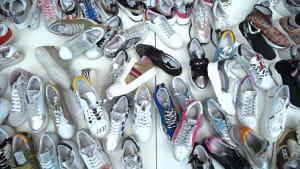 Dicke Sohlen und crazy Heels: Wir kennen schon jetzt die Schuhtrends 2019