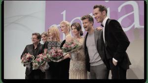 GLORIA Kosmetikpreis 2018