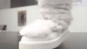 Die Schuhtrends für 2019: Sneaker, Cowboystiefel, Python und Kroko