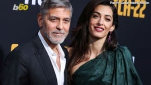 The Clooneys See Their Fortune Grow To Over $350 Million