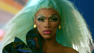 Meet the fearless drag queen revolutionizing drag