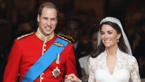 Kate Middleton's Rare Tiara Moments