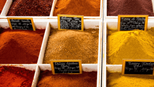 Spices that are best for gut health