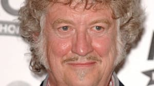 Noddy Holder can't go out without having 'It's Christmas' shouted at him