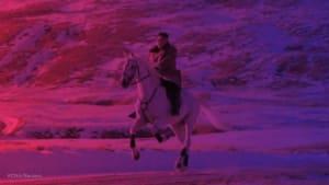 Kim Jong Un rides white horse on sacred mountain, sparking policy rumors