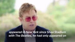 Elton John talks highlights and health scares as autobiography hits shelves