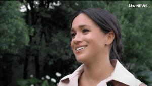 Meghan Markle: 'My friends warned me off Harry - said the British tabloids will ruin my life'