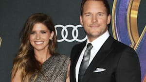 Chris Pratt teases wife Katherine Schwarzenegger about her burnt cooking
