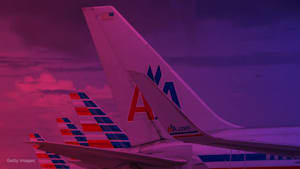 3 hospitalized after chemical leak on AA flight