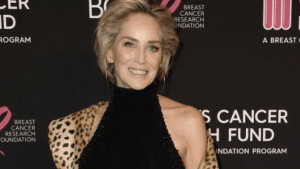 Sharon Stone says she likes her body 'so much more' at 61