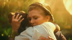 Twitter is heartbroken over 'Star Wars: The Rise of Skywalker' final trailer