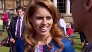 Princess Beatrice Takes on a Royal Engagement on Behalf of Her Father