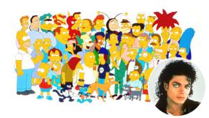 Michael Jackson 'Simpsons' episode missing on Disney Plus sparks outrage