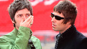 Liam Gallagher actually LIKES Noel's new song?