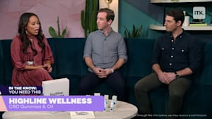 Highline Wellness makes elevated CBD remedies