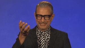 'Jeopardy!' fans shocked and elated by Jeff Goldblum's big cameo