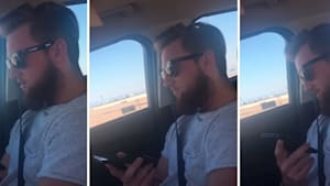 Man's Video Of Him Calling In Sick At A Place He Doesn't Work Goes Viral