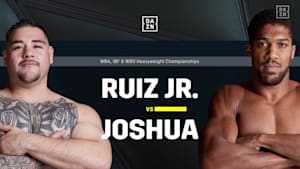 Highlights - Anthony Joshua beats Andy Ruiz in rematch