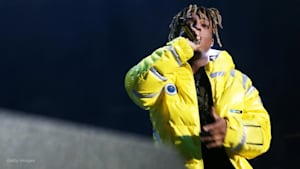 Rapper Juice WRLD dies after emergency at Chicago airport
