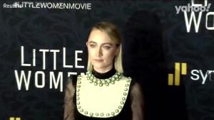 Little Women: Emma Watson, Saoirse Ronan, Timothee Chalamet and cast attend world premiere