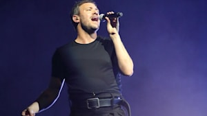 Will Young hated Lewis Capaldi