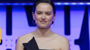 'Star Wars' actress Daisy Ridley facing backlash after denying she has 'privilege'