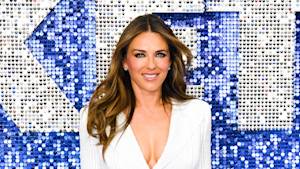 Elizabeth Hurley has used this skincare product everyday for 25 years