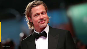 Brad Pitt felt imprisoned by fame, spent time in the '90s 'hiking out and smoking pot'