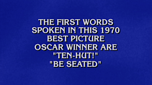 'Jeopardy!' fans point out apparent mistake in Final Jeopardy! clue