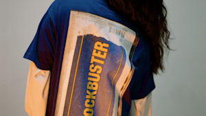 Blockbuster comes back to life with NYC pop-up shop
