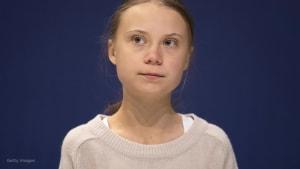 Greta Thunberg apologizes for comment