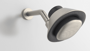 Kohler is making an Alexa connected shower head