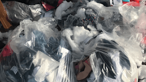 Children's Store Under Fire Over Unsold Clothes Found In Trash