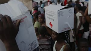 Remembering The 2010 Earthquake That Devastated Haiti