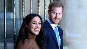 What's next for Meghan Markle and Prince Harry?