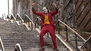 Oscar nominations' biggest story is 'Joker'