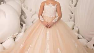 These dresses make you look like a Disney princess