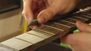 Super Mario guitar is made out of 10,000 popsicles