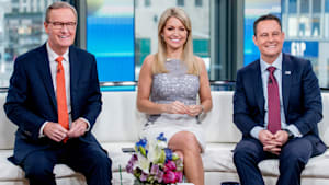'Fox & Friends' co-hosts defend Vince Vaughn
