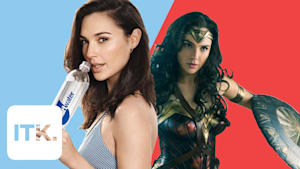 Gal's 5 tips to becoming a real-life Wonder Woman