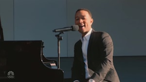John Legend on 'This Is Us' has fans swooning