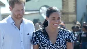 Prince Harry and Meghan May Seek Canadian Citizenship