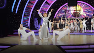 Strictly Come Dancing to sashay its way across the country