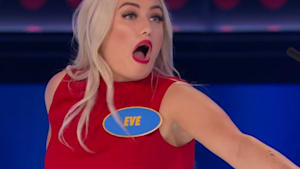 Family Feud contestant wins $10K of Popeyes