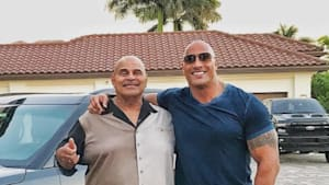 Rocky Johnson, Dwayne Johnson's father, dead at 75