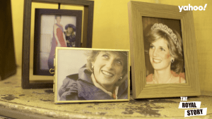 The touching stories that show how Princess Diana made her super fans feel special