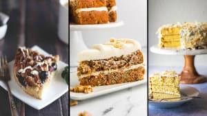 7 Keto cake recipes