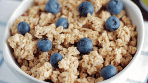 Four high-protein breakfasts to start your day