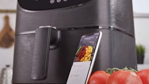 This air fryer is smarter than you think!